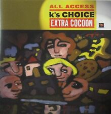 K'S CHOICE - EXTRA COCOON - ALL ACCESS - CD