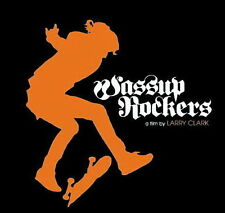 Wassup Rockers ( CD Soundtrack) Defiance Revolts Retaliates Remains [PA]