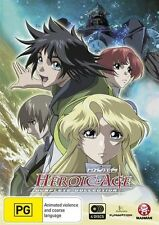 Heroic Age Complete Collection NEW R4 DVD