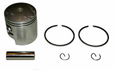 Suzuki LT50 piston kit standard, 50cc barrel (1984-2005) 41.00mm bore
