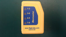 Test-Um Remote Tp500