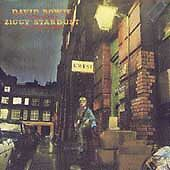 David Bowie - Rise And Fall Of Ziggy Stardust & The Spiders From Mars [Remastere