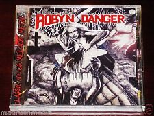 Robyn Danger: Anthology 1985-1992 CD 2009 Stormspell Records USA SSR-DY38 NEW