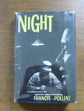 NIGHT by Francis Pollini  - 1st/1st HCDJ 1961  - Korean war POW