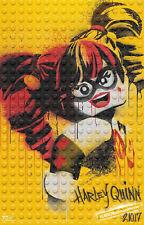 "The Lego Batman  ( 11"" x 17"" ) Movie Collector's Poster Print (T7) - B2G1F"