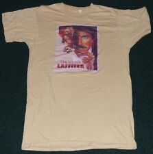 LASSITER 1984 VINTAGE SIZE LARGE SCREEN STARS MOVIE T SHIRT TOM SELLECK