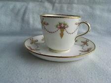 Unboxed Cups & Saucers Decorative Date-Lined Ceramics (Pre-c.1840)