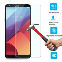 2X 9H+ Premium Tempered Glass Film Screen Protector For LG G3 G4 G5 G6 K4 K8