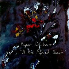 Paper Dollhouse - A Box Painted Black (NEW CD)