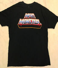 MAD MONSTER T-Shirt (M Medium); Mad Monster Party Convention; Horror; BRAND NEW