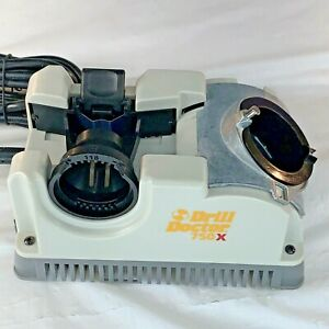 Drill Doctor 750X Drill Bit Sharpener - MISSING CHUCK & SCREW Replacement Unit