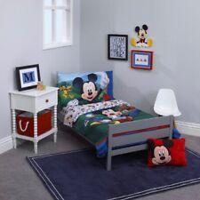Mickey Roadster Racer Conjunto de ropa de cama y Decoración Habitación Del Niño  Disney 4f77d40f87b