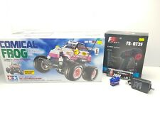 Tamiya Comical Frog 10th Scale Off Road Kit Full Package OZRC