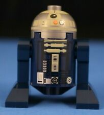 Lego Figure Star Wars R2-B1 Astromech Blue Collectible Figurine 75051
