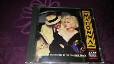 CD Madonna / Im Breathless - Album OST - Dick Tracy