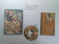 ZOO TYCOON 2 PC GAME