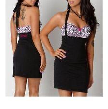 Metal Mulisha Ariella Ladies Dress Size S
