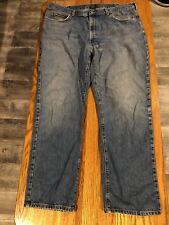 Polo Ralph Lauren Dungarees Jeans Denim Mens Size 38x30