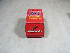 Vintage 1981 The Dukes Of Hazzard Unisonic Watch NIB NOS