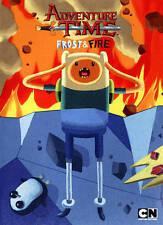 Cartoon Network: Adventure Time - Frost DVD