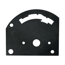 B&M 80712 Replacement Shift Gate Plate for B&M Pro-Stick 4 Speed Forward Pattern