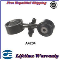Engine Motor Mount Front Torque  For:02/09 Toyota Camry* 2.4 L