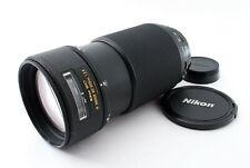 Near MINT Nikon AF Nikkor 80-200mm F2.8D ED Lens from Japan