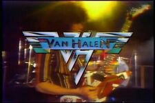 Van Halen Music Video Collection (Highest Quality) 2 DVD Set FREE SHIPPING!!!
