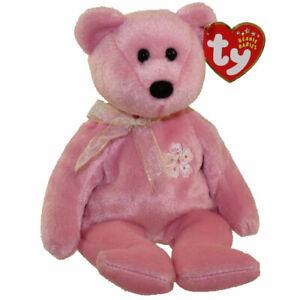 TY Beanie Baby SAKURA II the Bear (Japan Exclusive) (8.5 inch) 20cm New MWMTs