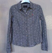 🌸 MARC' O POLO 🌸 Original Damen Bluse Langarm Stretch Größe 40 TOP wie NEU***