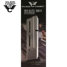 Wilson Combat 1911 ETM Elite Tactical 9mm 10 Round Magazine 500-9 FAST SHIP