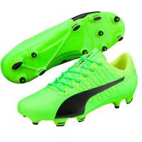 Puma evoPOWER Vigor 4 FG Jr Kinder Fußballschuhe grün 103972 01 NEU! OVP.