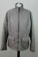 """BARBOUR Quilted Jacket Chest size 46"""""""