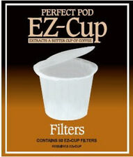 EZ-Cup Filters by Perfect Pod - 6 Pack (300 Filters)**