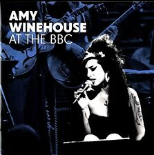 Amy Winehouse - Amy Winehouse at the BBC [CD]