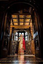 Sample Bridal Dress By Asaaleh By Saadia Saarum Malik For Sale-size 8-10