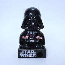 Disney Star Wars Talking DARTH VADER Candy Mini Gumball Dispenser WORKS NEW NWT