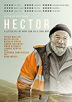 Hector - Feature Film (NEW DVD)