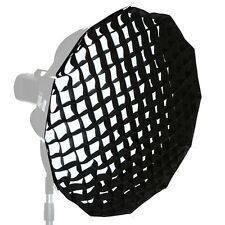 SMDV Speed-Light Lite Flash Dodecagon Soft-box Grid A90 w/Pouch for Diffuser A90