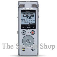 Olympus DM-720 Grabadora digital de voz *** *** entrega UK LIBRE