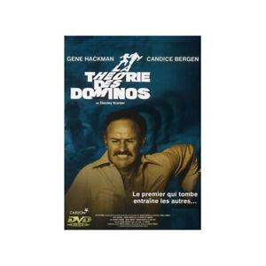 La théorie des dominos DVD NEUF