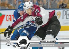 Colorado Avalanche - 2019-20 Series 1 - Complete Base Set Team (6)