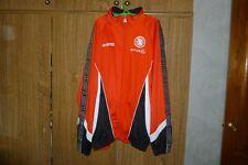 Rare Middlesbrough Errea Vintage Training Football Jacket 90s The Boro Size XL ?