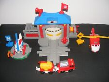 Geotrax Fast Response Rescue Co. with extra's