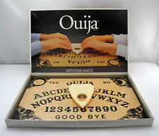 Ouija Board Game 1972 1992 Parker Brothers - Game Complete - Box Shows Wear