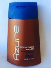 Devoted Creations Azure Extreme Tingle Bronzer Tanning Bed Lotion 7.0 oz