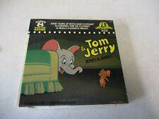Mgm Tom & Jerry 8mm