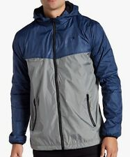 TAVIK Men's TEK Shell Jacket/Windbreaker - NightShade - XL - NWT