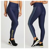 P.E Nation x SoulCycle Incline Leggings XS RRP $149