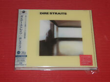JAPAN MQA UHQ CD DIRE STRAITS ST  High Resolution Audio